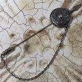 [盾]Circular Shield(サークルシールド)ラペルピン|Guardia/ガルディア