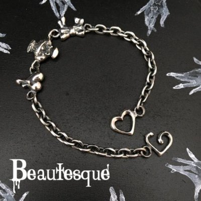 Venom bracelet|Beautesque(ビュウテスク)