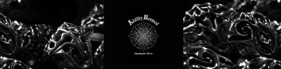 Ability Normal|アビリティーノーマル