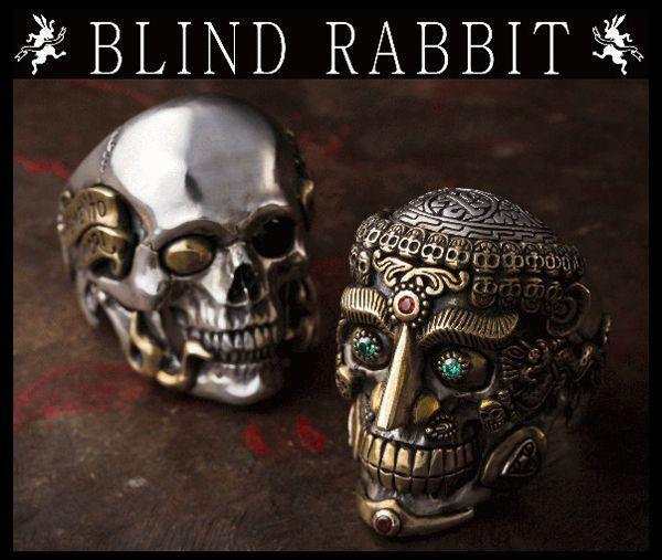 BLIND RABBIT / ブラインドラビット
