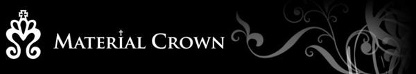 MATERIAL CROWN|マテリアルクラウン