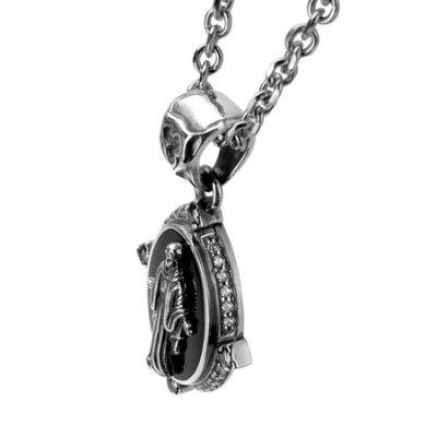 アルテミスクラシック 黒衣聖母ペンダント/ネックレス