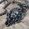 ガルディア/Medusa(メデューサ) ネックレス