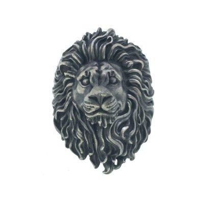 ライオン|Nil:GRAVE(ニルグレイブ)