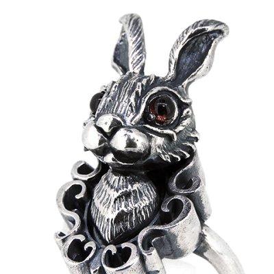 ウサギのアカメ|anima exists in all creation(アニマ エグジスツ イン オール クリエーション)