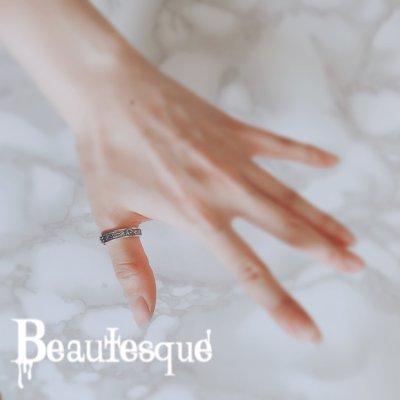 [シルバーリング]Vandalism|Beautesque(ビュウテスク)