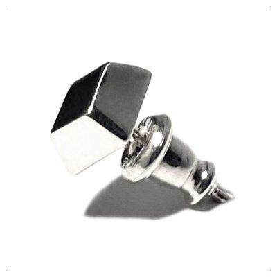 スタイル オブ ダイヤピアス|Ark silver accessories