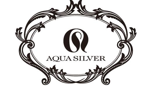 AQUA SILVER(アクアシルバー)正規取扱店 アークシークレットベース大阪